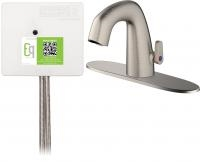 Chicago Faucets - EQ-A23A-35ABBN