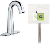 Chicago Faucets - EQ-C12B-22ABCP