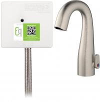Chicago Faucets - EQ-C21B-25ABBN