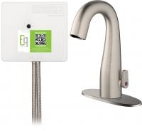 Chicago Faucets - EQ-C22A-35ABBN