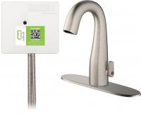 Chicago Faucets - EQ-C23A-45ABBN