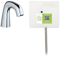 Chicago Faucets - EQ-D11B-21ABCP
