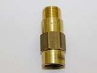 Franke 10.122 - Compression Fitting, Hose Outlet Fitting
