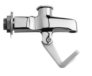 Fisher - 1013 - Glass Filler Faucet - 1/2M X 1/4F
