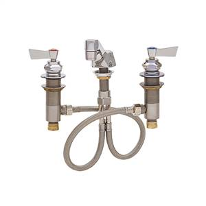 Fisher - 1773-1 - Widespread Lavatory Faucet