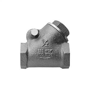 Fisher - 2936-9000 - CHECK VALVE 1/2X1/2 BRS