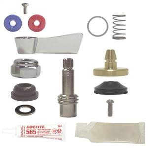 Fisher - 5000-0012 - KIT STEM 3/4-inch RH CK