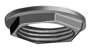 Fisher 6550 2100 Nut Lock 1 1 2 Brs