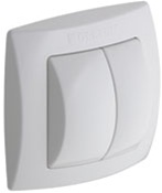 HyTouch WC-Remote Flush PN DualF