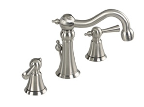 Gerber 43 321 Bn Brianne Two Handle Lavatory Faucet