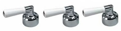 Gerber 85-333 Decorative Porcelain Lever Handle Kit