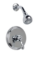 Gerber G9-320 Allerton Shower Only Trim Kit, Chrome