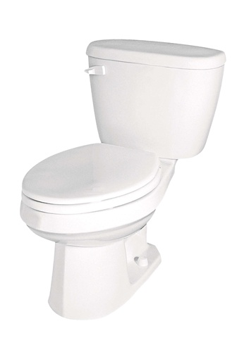 Gerber Bx 21 412 Complete Toilet Package
