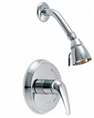 Gerber - COMCL PRES BAL SHOWER ONLY CER SWT - CHROME