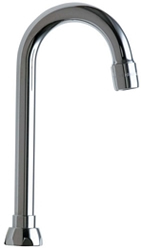 Chicago Faucets - GN1AE35JKABCP