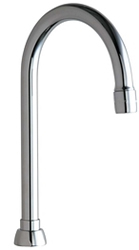Chicago Faucets - GN2AE35JKABCP
