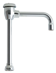 Chicago Faucet - 9 1/2-inch Height Vacuum Breaker
