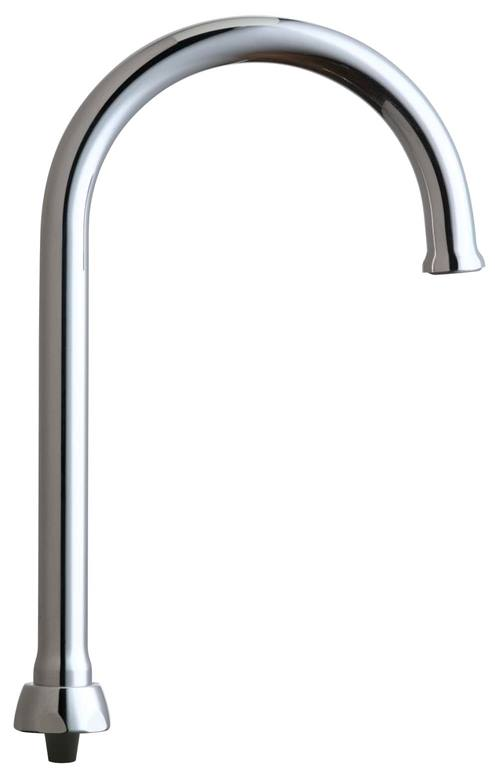 Chicago Faucets Gn2fcjkcp