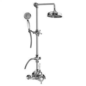 Graff Faucets - CD2.02-C2S-PN