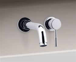 Graff - G-1731-LM3-PC - Perfeque Wall-Mounted Lavatory