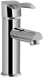 Graff G-2800-LM25-PC - Atria Single Lever Lavatory Faucet, Polished Chrome Finish