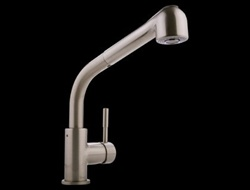Graff - G-4620-LM3-SN - Perfeque Perfeque Pull-out Kitchen Faucet