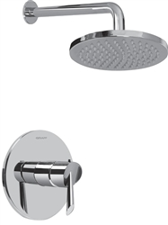 Graff G-7230-LM25B-PC - Atria Series Full Pressure  Balancing Shower System