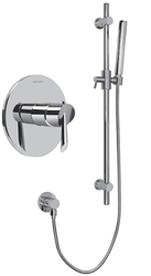 Graff G-7275-LM25B-PC-T Atria Hand Shower TRIM KIT, Polished Chrome