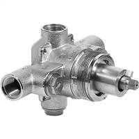 Graff - G-8000 - Thermostatic Components 1/2-inch Concealed Thermostatic Valve Rough