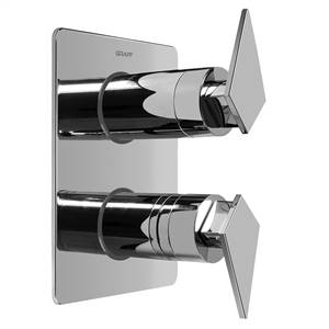 Chicago Faucets - GRA-G-8045-LM23S-PC