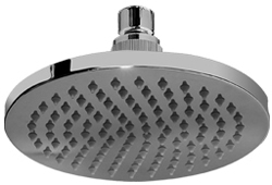 Graff - G-8459-PC - Tub & Shower Components Contemporary 6-inch Showerhead
