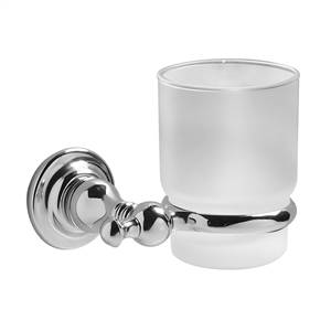 Graff - G-9002-PC - Bath Accessories Tumbler & Holder