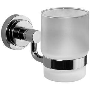 Graff - G-9142-PC - Bath Accessories Tumbler & Holder