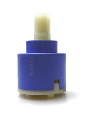 Graff V-2000.27.5Z - 40mm Ceramic Cartridge