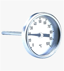 Grohe - 	06 225 000 Thermometer