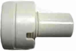 Grohe - 08 691 L00 - White Snap Coupling for LadyLux Plus Pull Out Spray Kitchen Faucets