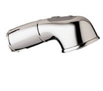 Grohe - 12 475 000 - Chrome Plated Handshower