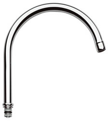 Grohe - 	13 049 000 Chrome Plated Spt
