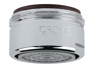 Grohe 13952000 - flow control
