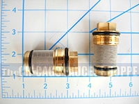 Grohe 14 117 00M - Non-Return Check Valves (Qty 2)
