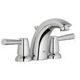 Grohe Arden 20120 - Mini Widespread Lavatory Faucet Parts