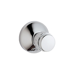 Grohe - 	29 267 000 3/4-inch Chrome Plated Vol Control w/GripHdl