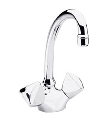 Grohe Classic - 31 054 Dual Handle High Profile Faucet - Replacement Parts
