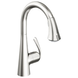 Grohe Ladylux3 - 32 298 Pull Out Faucet Parts