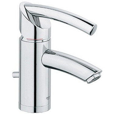 Grohe Tenso 32924 - Single Lever Lavatory Faucet Parts