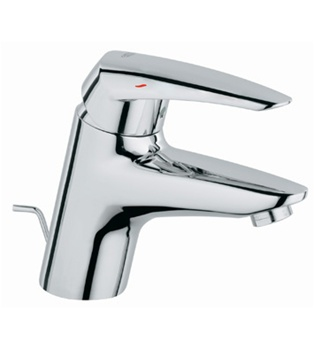 Grohe Eurodisc II 33413 - Single Lever Lavatory Faucet Parts