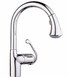 Grohe Ladylux Cafe - 33 758 Pull Out Faucet Parts