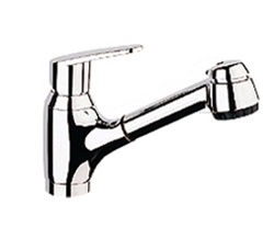 Grohe Eurodeck 33 896 Pull Out Spray Faucet Parts