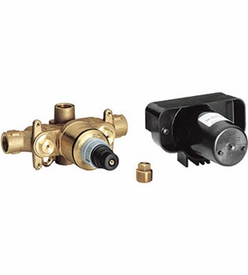 Grohe 34 907 000 Grohtherm Thermostatic Valve