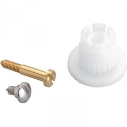 Grohe 45 186 000 - Handle Connection Adapter Set